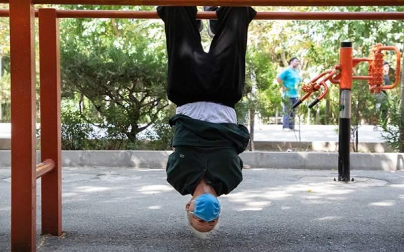 نقش ورزش در درمان وکاهش خطر ابتلا به کرونا
