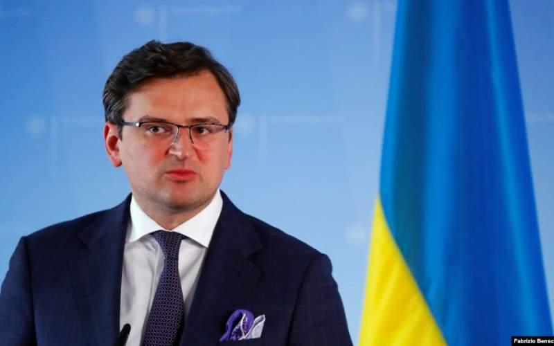 اوکراین بیشترین غرامت را از ایران میخواهد