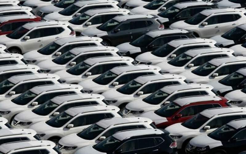 زیان سنگین خودروسازان بزرگ جهان