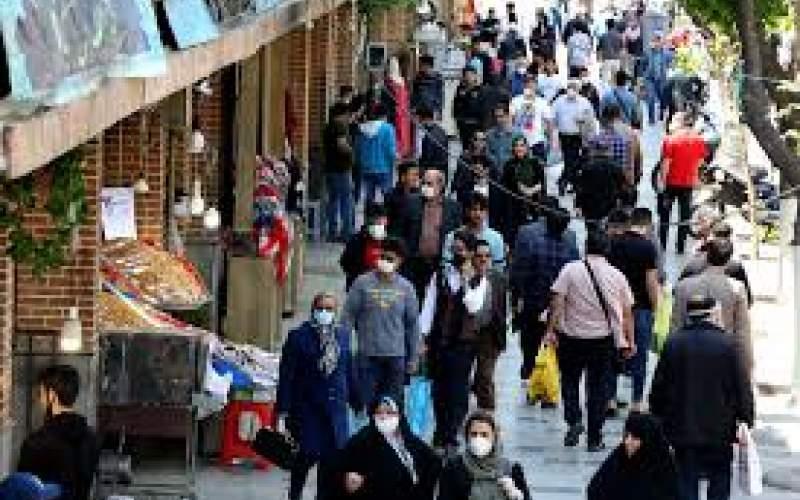 کرونا با بازار کار ایران چه کرد؟/اینفوگرافیک