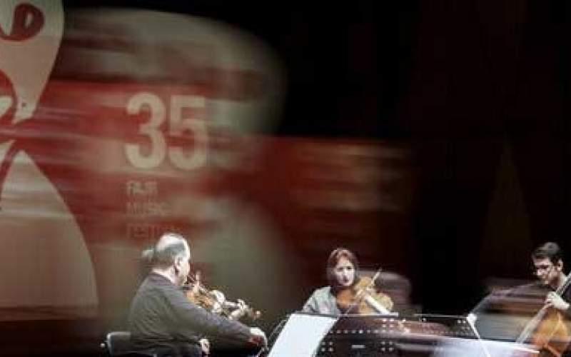 کاهش تشنج در بیماران با موسیقی موتسارت