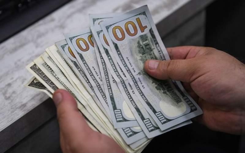 معمای دلار ۲۵ هزار تومانی