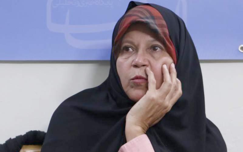 فائزه هاشمی: من بودم سفارت آمریکا را بی مذاکره باز میکردم