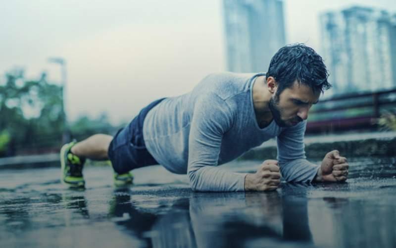 5 ماده غذایی که نباید قبل از ورزش مصرف کنید