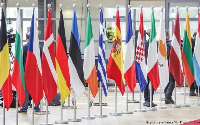 رکود عمیق اقتصادی در حوزه یورو