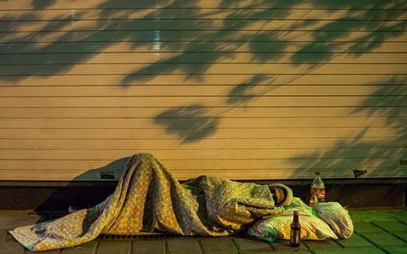 ۸۰ درصد معتادان متجاهر مبتلا به کرونا هستند