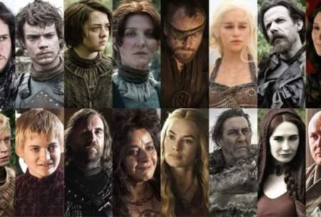 بهترین سریال قرن انتخاب شد