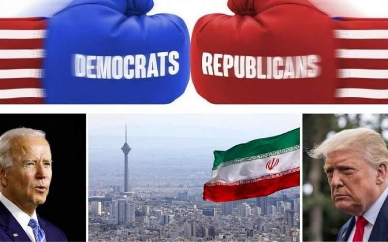 بایدن برای ایران بهتر است یا ترامپ؟