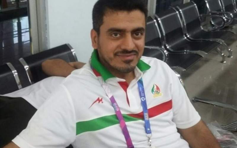 المپیکیِ ایران هم کرونایی شد
