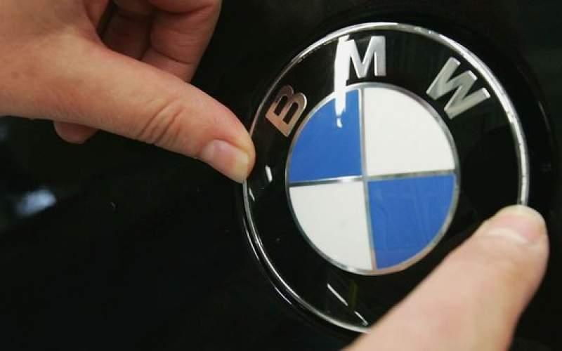 نسل جدید خودروهای بی.ام.و در راهند