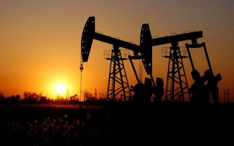 کاهش قیمت نفت در پی نگرانی از مازاد عرضه