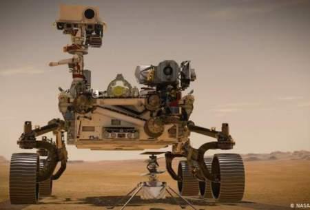 خودرو جدید ناسا برای کاوش در مریخ