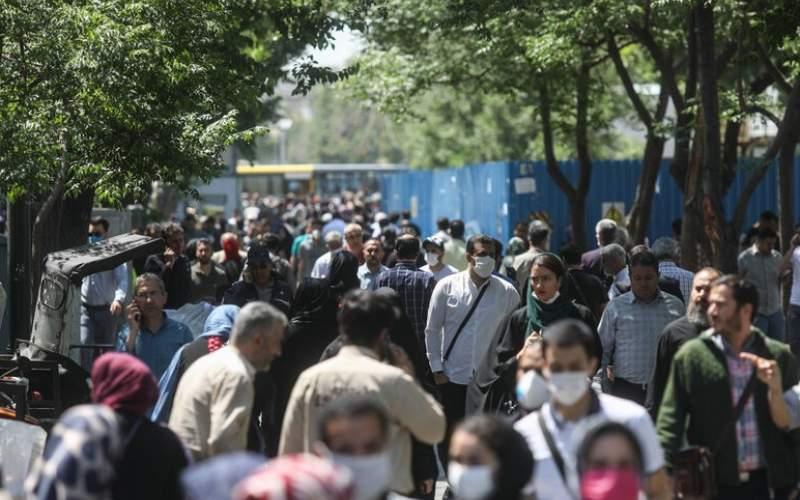 افزایش قابل توجه آمار فوتیها در یک منطقه تهران