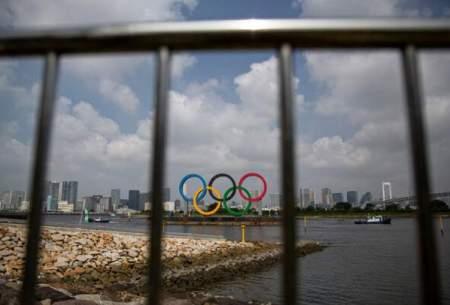 شیوع ویروس کرونا بین کارمندان کمیته المپیک