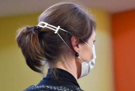 ساخت نگهدارنده ماسک با چاپ سه بعدی
