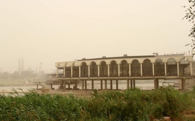 پیشبینی گرد و خاک برای خوزستان