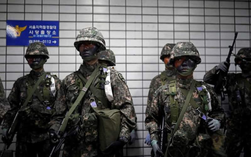 برنامه کره جنوبی برای توسعه نظامیاش