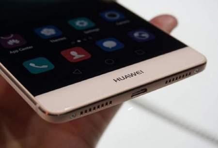 ارزانترین گوشیهای هوآوی را چند بخریم؟