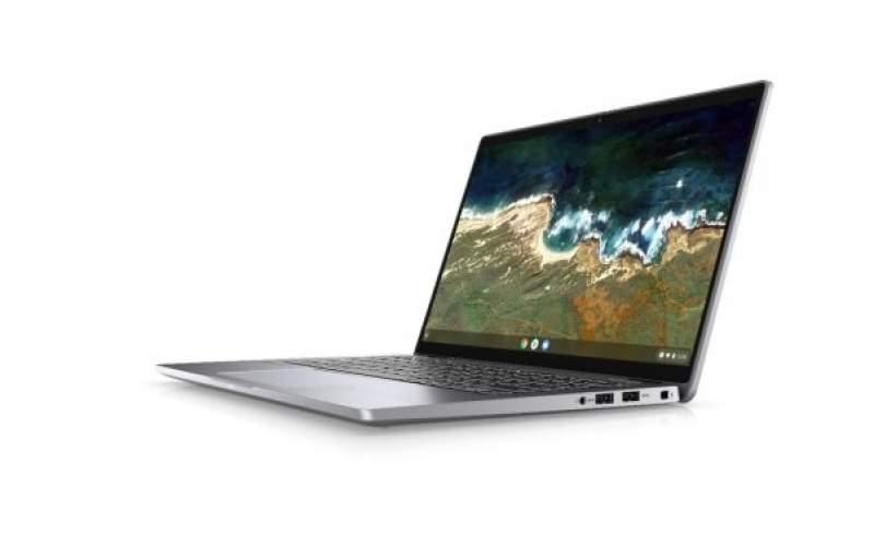 عرضه لپ تاپ کروم بوک جدیددل با ۱۹ساعت شارژ