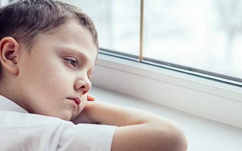 مادران افسرده باردار، پسران پرخاشگر دارند