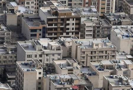 قیمت اجاره آپارتمان در پنج شهر بزرگ ایران
