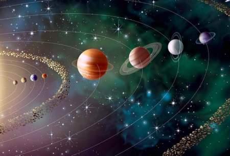 کشف خواهر دوقلوی کهکشان راه شیری