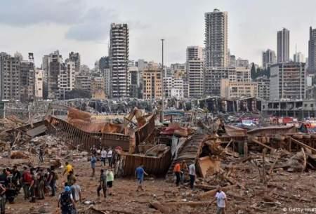 کمک راسل کرو به بازسازی یك رستوران  در بیروت