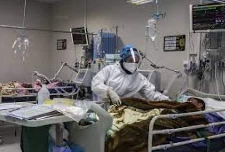 ۲۰ درصد بیماران کرونایی گیلان در وضعیت بد