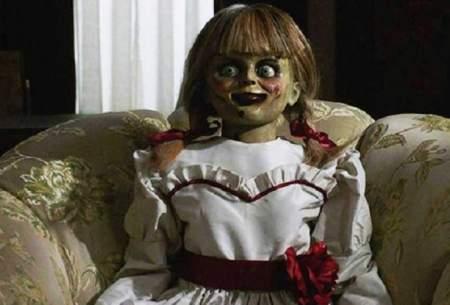 ماجرای فرار عروسک آنابل از موزه چیست؟