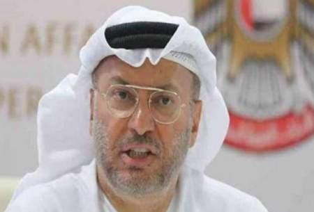 امارات: روابط ما با اسرائیل به ایران ربطی ندارد