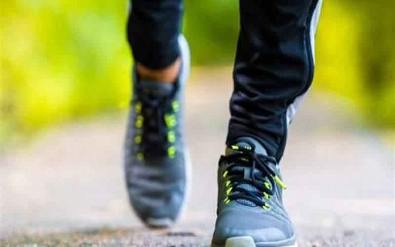 پیاده روی، بهترین ورزش برای سنین مختلف