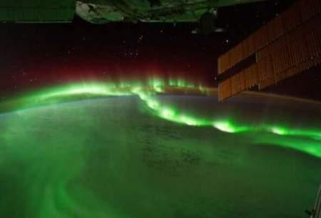 """ماموریت ناسا رازهای """"شفق قطبی"""" را حل کرد"""