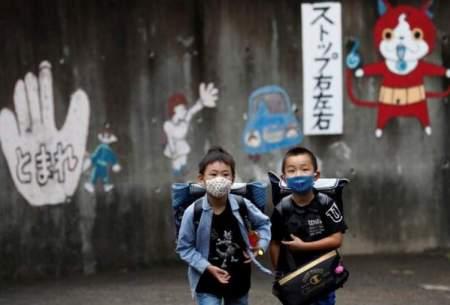 کرونا و تشدید بحران کاهش زاد و ولد در ژاپن