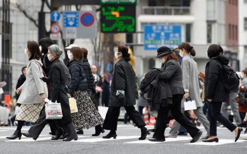 بدترین سقوط اقتصادی تاریخ ژاپن رقم خورد
