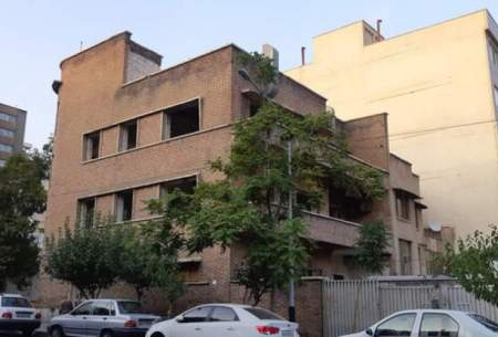 در خانه احمد شاملو چه خبر است؟/تصاویر