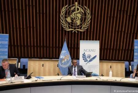 واکسن کرونا از اغراض ناسیونالیستی دور بماند