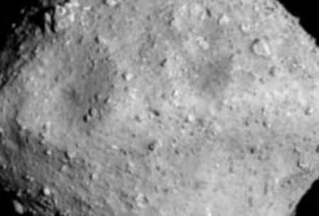 عبور یک سیارک با کمترین فاصله از زمین