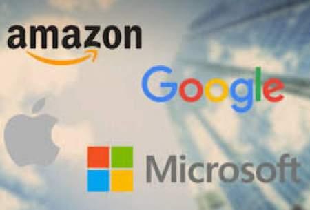 شرکتهایی که هر روز پولدارتر میشوند