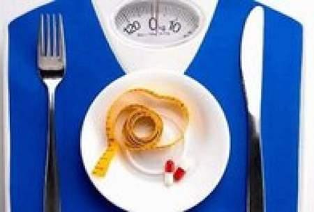 نتایج بدترین شیوههای کاهش وزن چیست؟