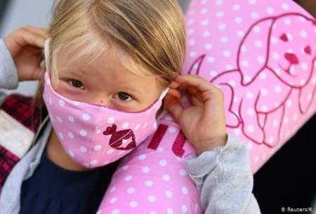 نوجوانان هم ماسک بزنند