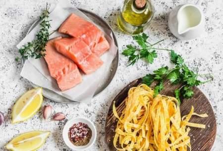 مواد غذایی خوشمزهای که خطرناک هستند