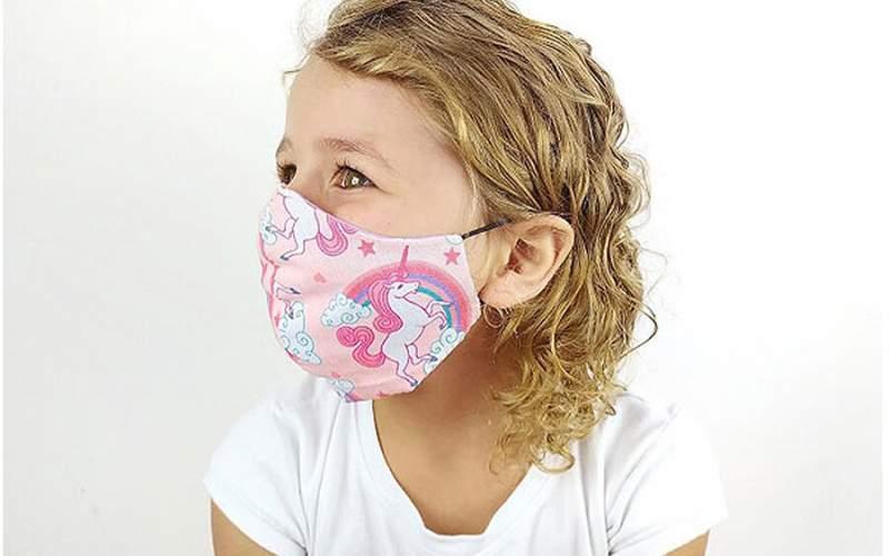 کودکان چند سال به بالا باید ماسک بزنند؟