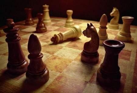 چهارمی شطرنج بازان ایران در المپیاد آنلاین