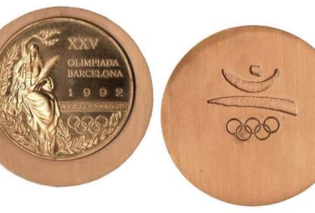 ماجرای وزنهبرداری که مدال المپیکش را نخواست