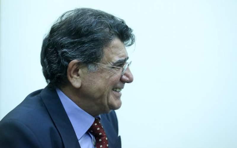 استاد محمدرضا شجریان به خانه بازگشت