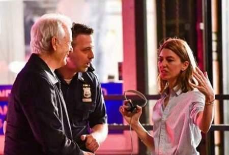 فیلم جدید سوفیا کاپولا در جشنواره نیویورک