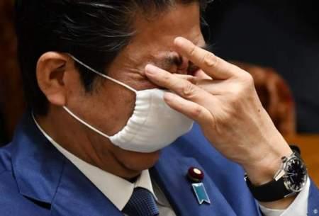نخستوزیر ژاپن به دلیل بیماری استعفا کرد