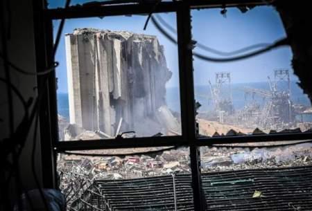 خطر گرسنگی پس از انفجار بندر بیروت