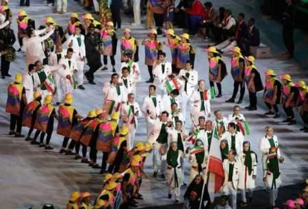 ماجرای رژه در المپیک از کجا آمده است؟