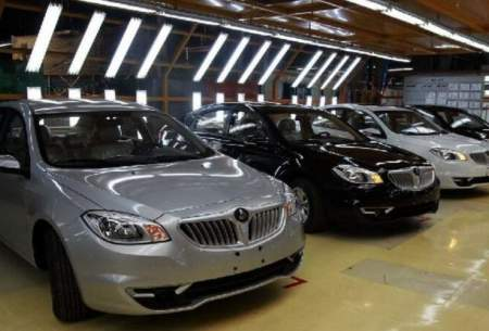 قیمت خودروهای مونتاژی افزایش یافت